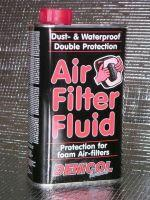 Olej na vzduch.filtry Air Filter Fluid Denicol